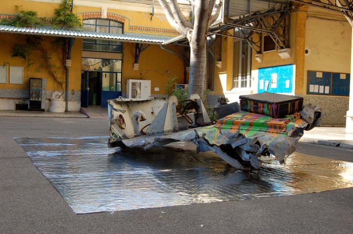 """@=""""charline bourcier passage de l'art Marseille DDNR"""""""